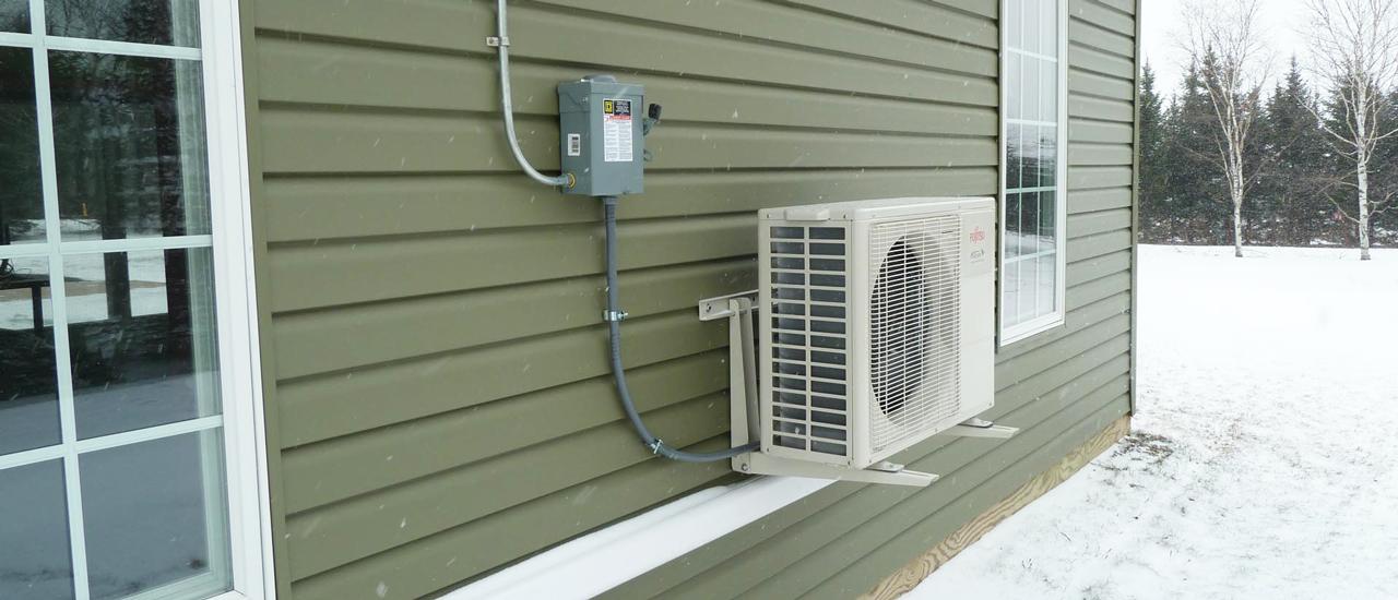 heat pumps halifax